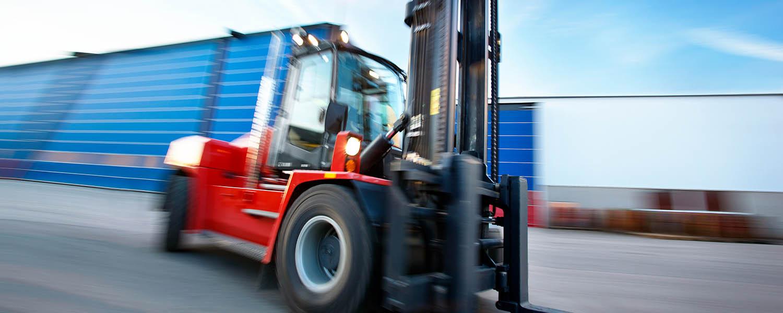 Forklift Servis Hizmeti