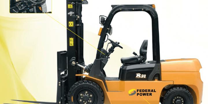 Sancaktepe Forklift Servisi