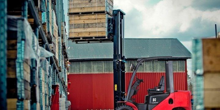 Sancaktepe Forklift